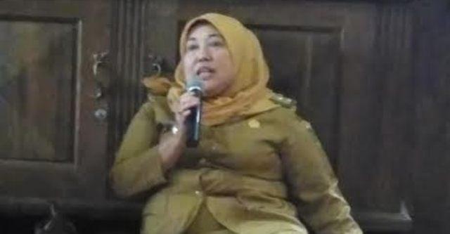 Kepala Museum Lampung Zuraida Dukung Pembuatan Kota Pusaka Duajurai Uptd