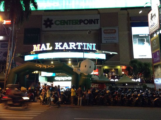 Mal Kartini Bandar Lampung 2018 Photos Tripadvisor Musium Kota