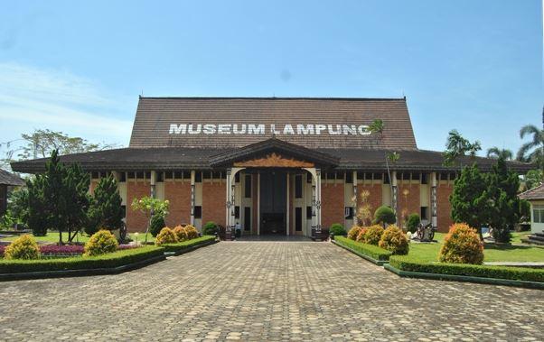 Melihat Lampung Tempo Dulu Museum Pengalaman Hidup Musium Kota Bandar