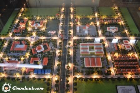 Mendadak Mengecap Sejarah Museum Ketransmigrasian Lampung Omnduut Rencana Pembangunan Datang