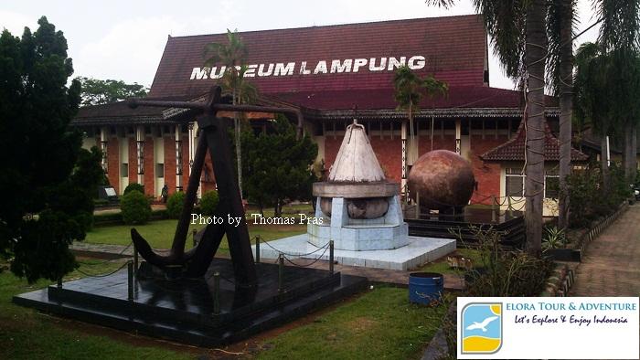 Menikmati Lampung Lewat Bandar City Tour Elora Foto Museum Adventure