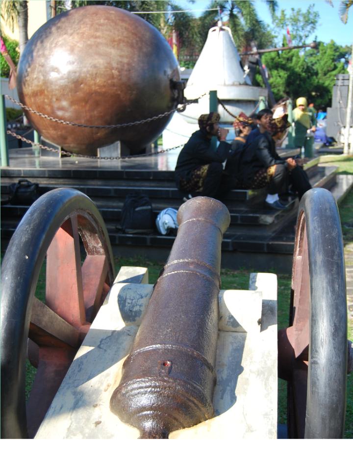 Museum Lampung Png Sumber Foto Www Pariwisatalampung Musium Kota Bandar