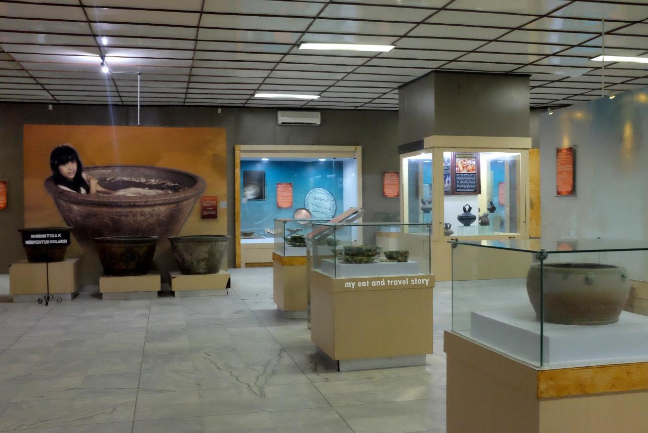 Museum Negeri Lampung Ruwa Jurai Bandar Eat Dscf5418 1280x856 Musium
