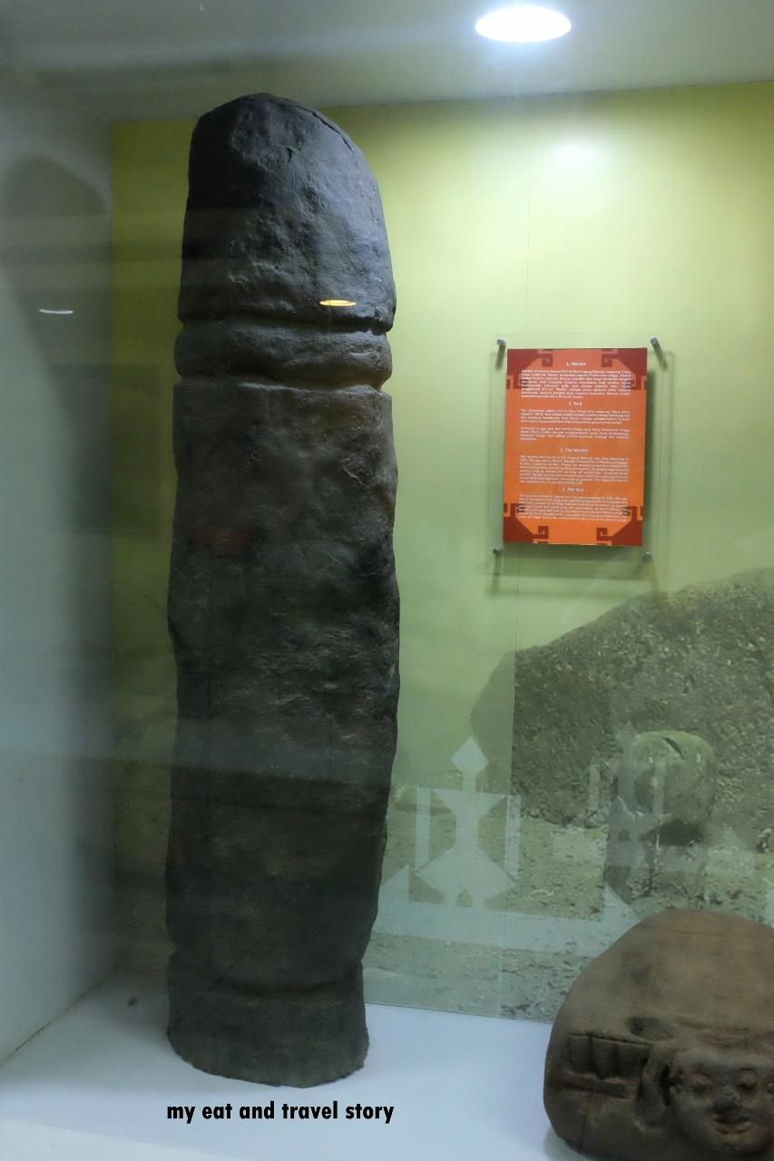 Museum Negeri Lampung Ruwa Jurai Bandar Eat Dscf5431 853x1280 Musium