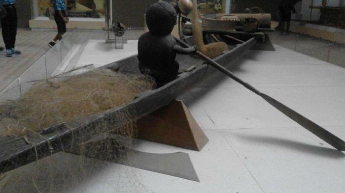 Musim Hujan Malas Pergi Jauh Wisata Sejarah Museum Lampung Aja