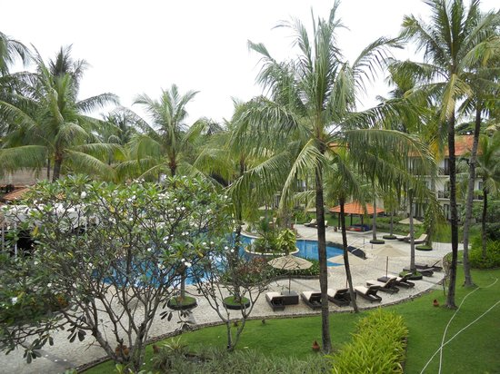 Sheraton Lampung Hotel Perfect Stay Bandar Ideally Located Jalan Wolter