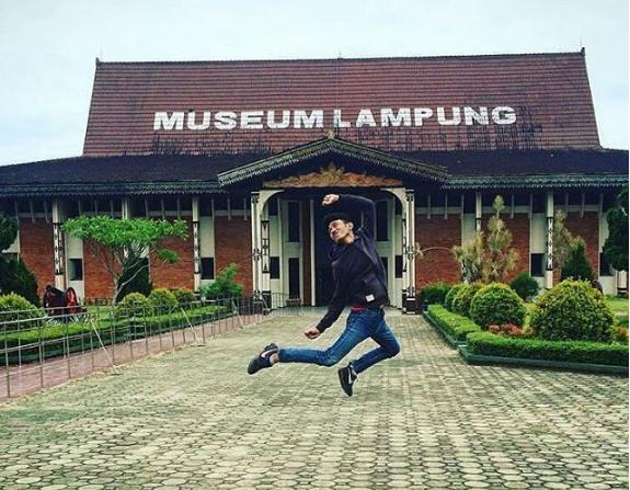 Top 4 Tempat Wajib Dikunjungi Bandar Lampung Museum Negeri Sebuah