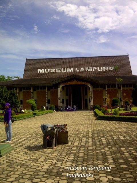 Wow Belajar Aksara Lampung Museum Gratis Oleh Taufik Uieks Musium