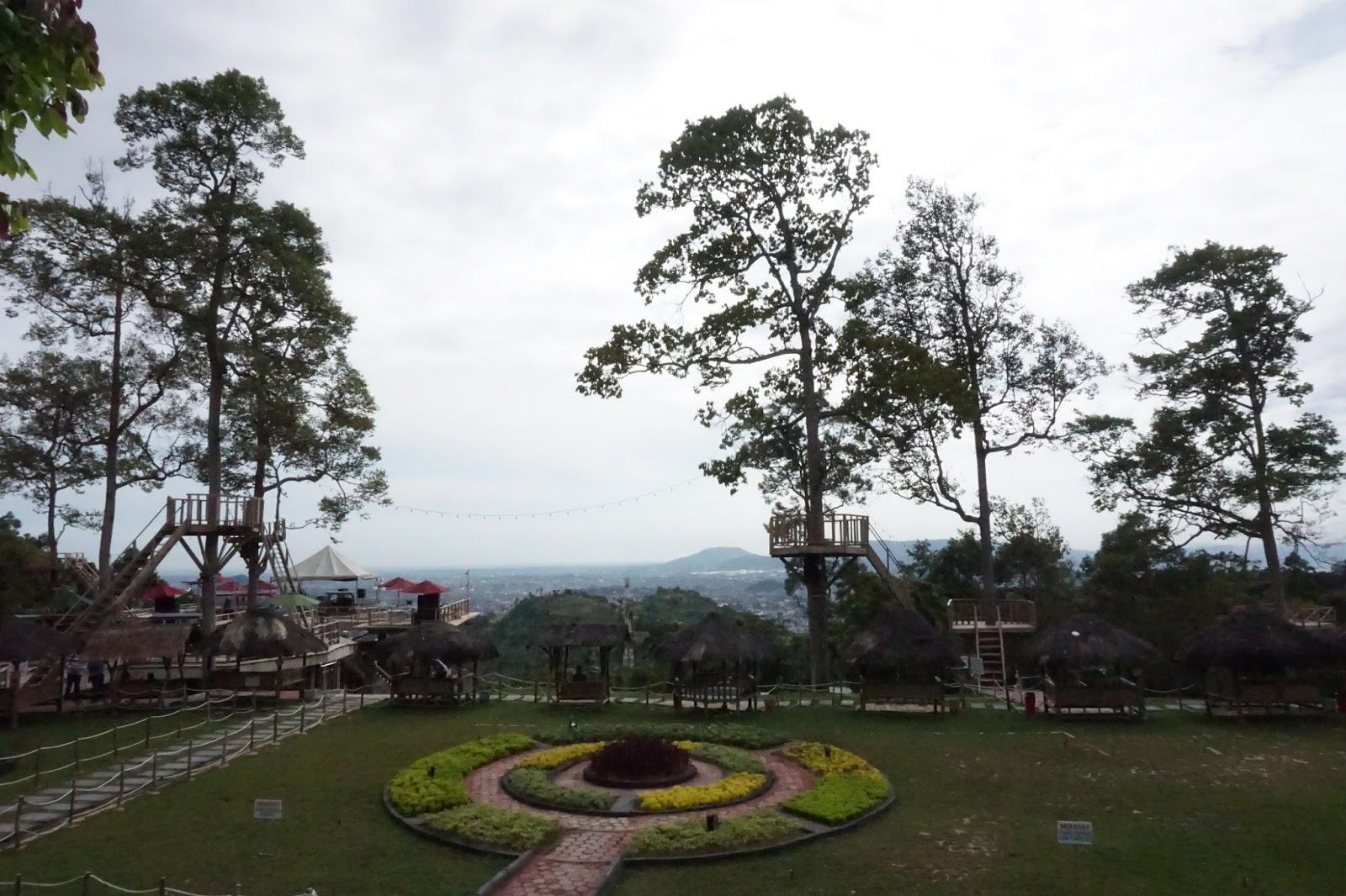 Menikmati Kota Bandarlampung Puncak Mas Lampungupdate Jadi Hits Kafe Terbuka