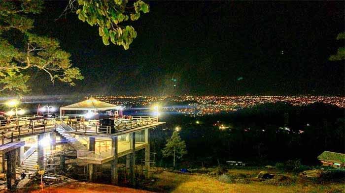 Puncak Mas Spot Foto Instagramable Bandar Lampung Kota