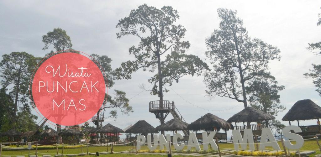 Puncak Mas Tempat Kreasi Cetar Bandar Lampung Omnduut Kejutan Dapatkan