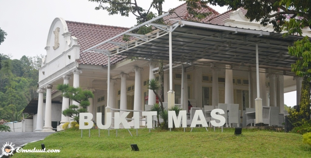 Puncak Mas Tempat Kreasi Cetar Bandar Lampung Omnduut Selama Diagendakan