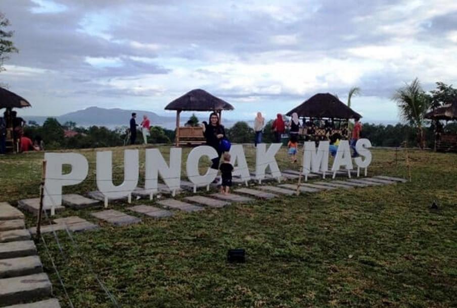 Tempat Wisata Rekomended Liburan Lampung Alamat Jalan Haji Hamim Rjp