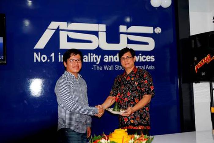 Asus Service Center Kota Bandar Lampung Jangantulalit Buka Bumi Ruwa