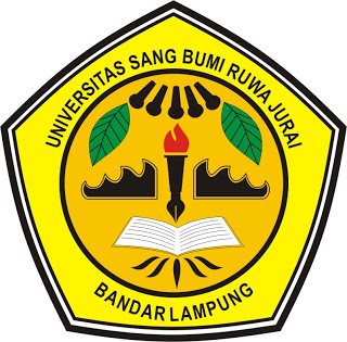 Beni Untoro Logo Usbrj Saburai Salah Satu Universitas Swasta Lampung