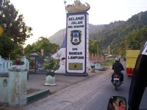 Bertandang Tanah Bumi Ruwa Jurai Indra Kh Lampung3 Jpg Selamat