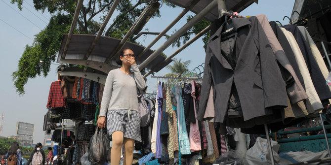 Dinkes Provinsi Lampung Mewaspadai Masuknya Pakaian Bekas Bumi Ruwa Jurai