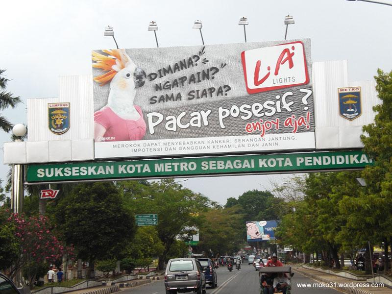 Info Lampung Metro Sebagai Kota Pendidikan Mungkinkah Kalo Ditanya Mungkin