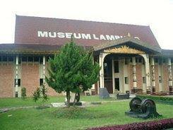 Informasi Wisata Budaya Museum Negeri Provinsi Lampung Ruwa Jurai Mulai