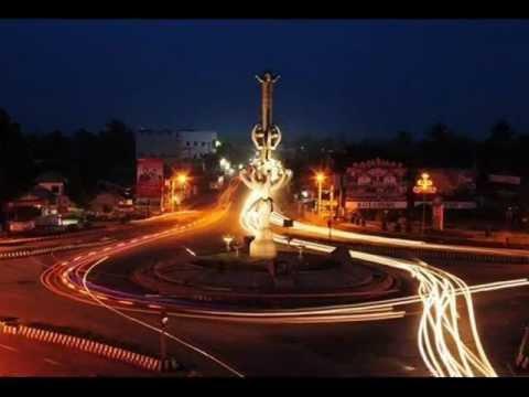 Lampung Sai Bumi Ruwa Jurai Youtube Kota Bandar