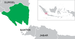 Lampung Wikipedia Bahasa Indonesia Ensiklopedia Bebas Locator Final Png Ruwa