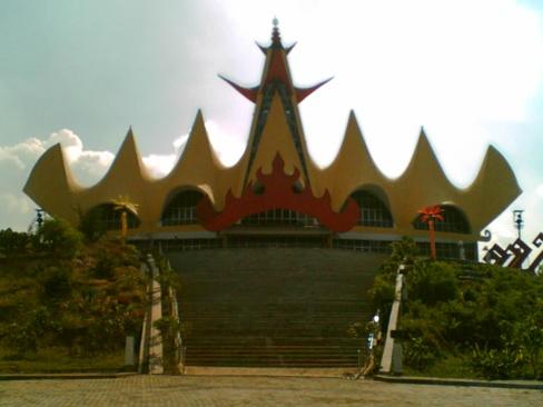 Menjadi Ibu Oktober 2010 Kota Bandar Lampung Kedua Menginjakkan Kaki