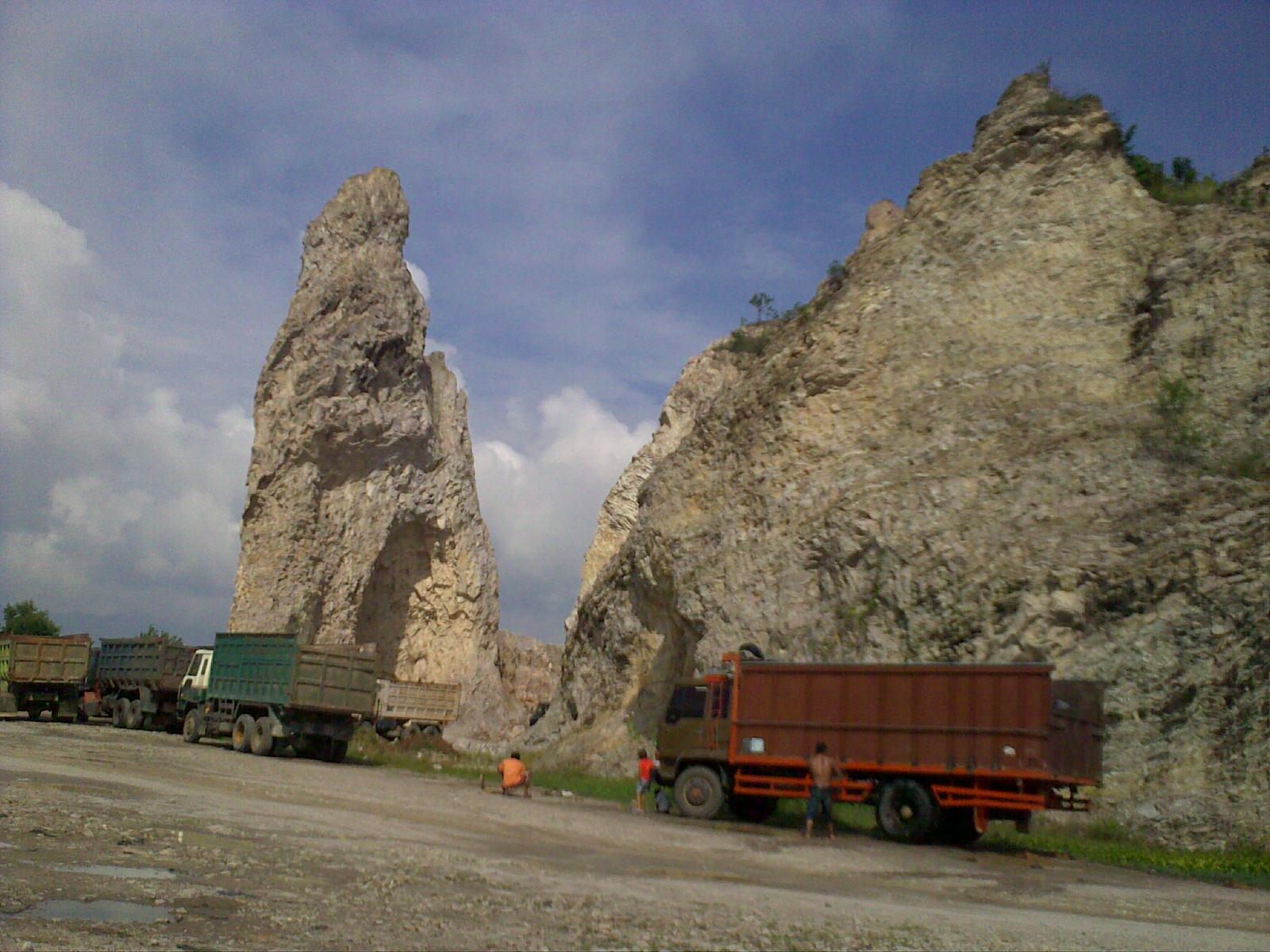 Menjadi Ibu Oktober 2010 Memasuki Pulau Sumatera Terbayang Hutannya Beda