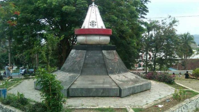 Museum Ruwa Jurai Lampung Simpan Saksi Bisu Dahsyatnya Letusan Krakatau