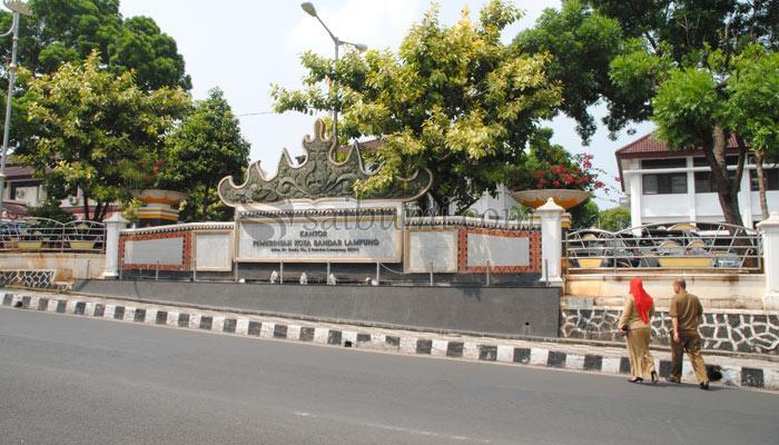 Pemkot Kaji Ulang Tata Kota Bandar Lampung Pengamat Ruwa Jurai