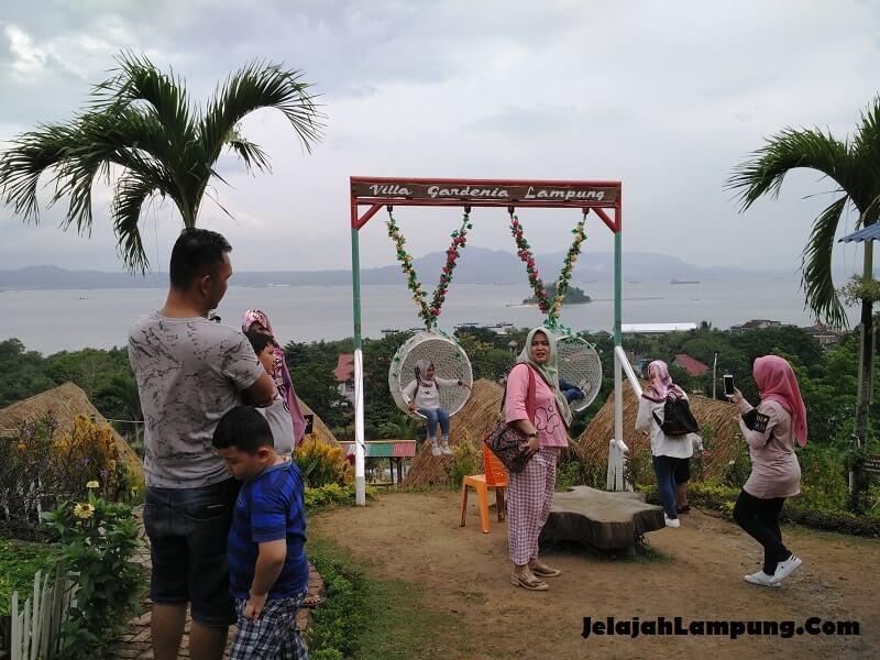 23 Tempat Wisata Menarik Bandar Lampung 2018 Dekat Perbatasan Pesawaran