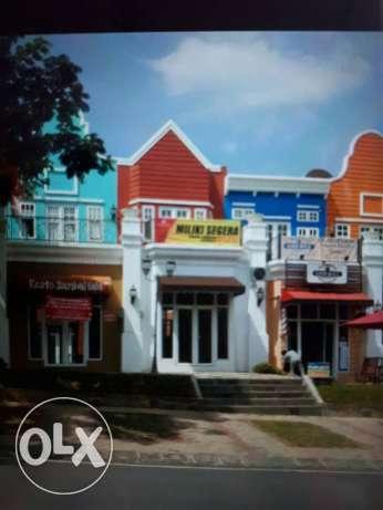 Arsip Ruko 2 Lantai Citra Garden Litle Europe Bandar Lampung