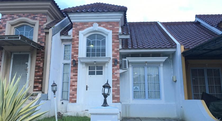Citra Garden Guest House Prices Photos Reviews Address Bandar Time