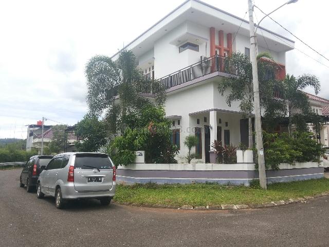 Jalan Dr Setia Budi Komplek Perumahan Citra Garden Rubi Hill