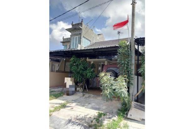Rumah Citra Garden Bandar Lampung Dijual Waa2 Murah Strategis Cluster