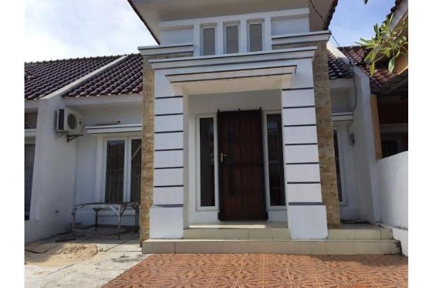 Rumah Citra Garden Bandar Lampung Dijual Waa2 Nyaman Cluster Rubbi