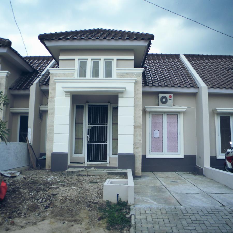 Rumah Dijual Rmah Siap Huni Citra Garden Bandar Lampung Klik