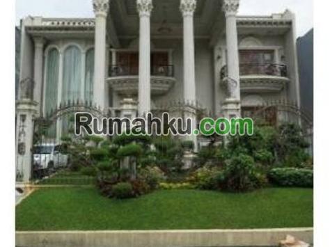 Rumah Lampung Villa Citra Mitula Properti Taman Air Garden Kota