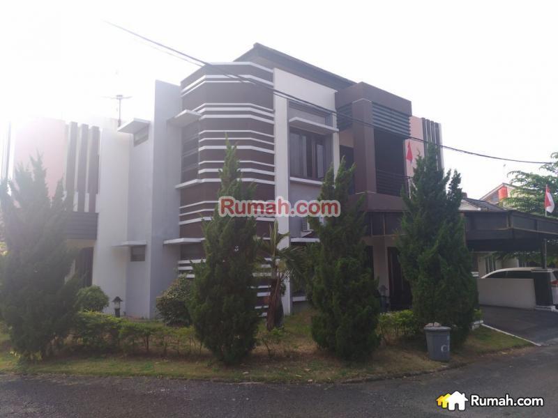 Rumah Mewah Citra Garden Lampung Teluk Betung Barat Bandar Citragarden