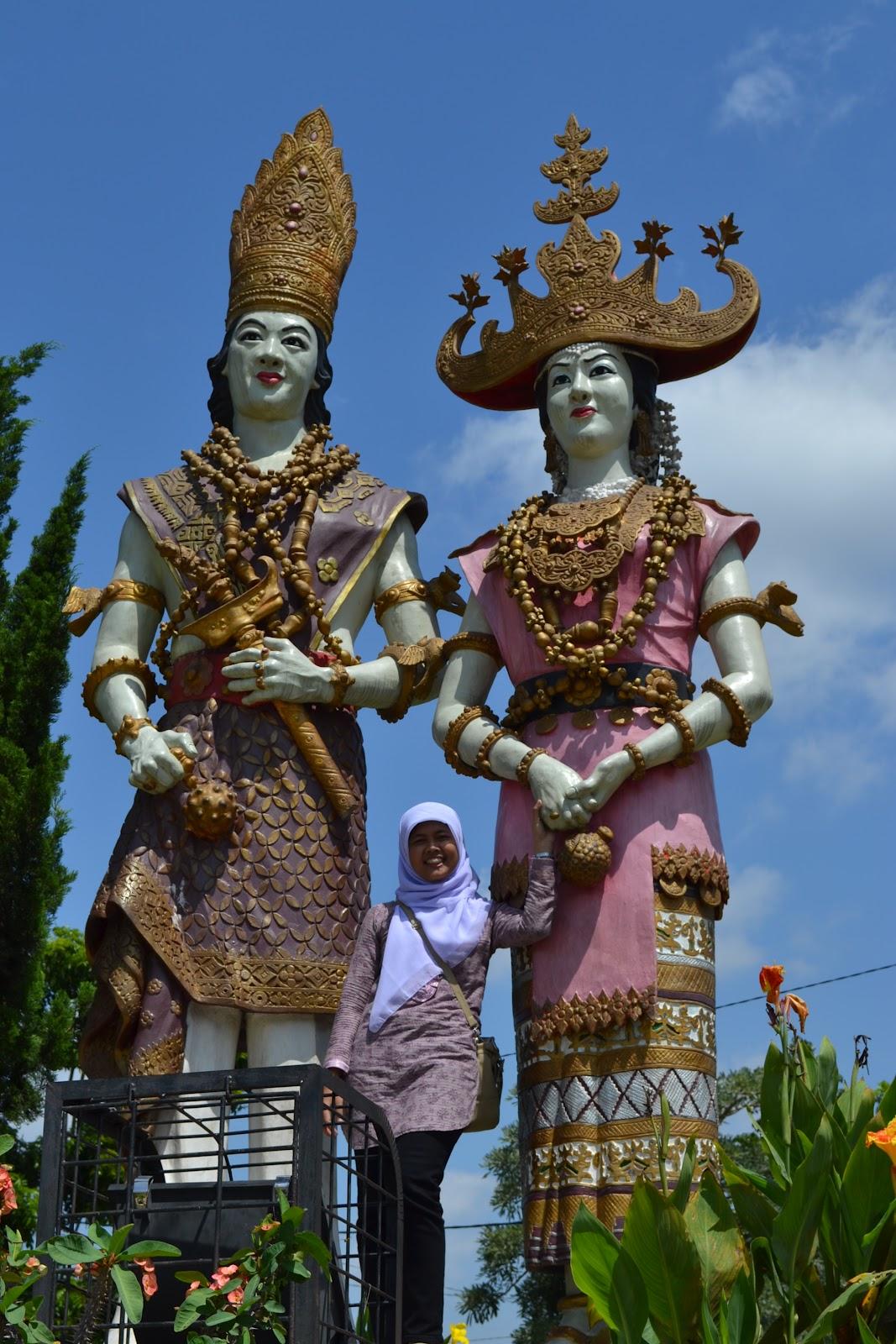 Ahdy Studio Architect Blog Taman Budaya Gunung Sugih Lampung Tengah
