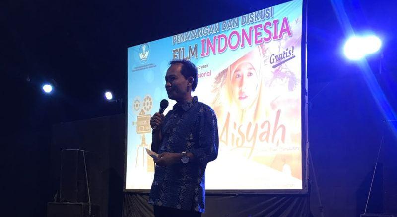 Diskusi Film Aisyah Anak Lampung Diharapkan Terinspirasi Gali Perfilman Kemendikbud