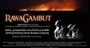Ekonomi Laman 12 Mediamerdeka Kota Palembang Sumatera Selatan Maret Teater