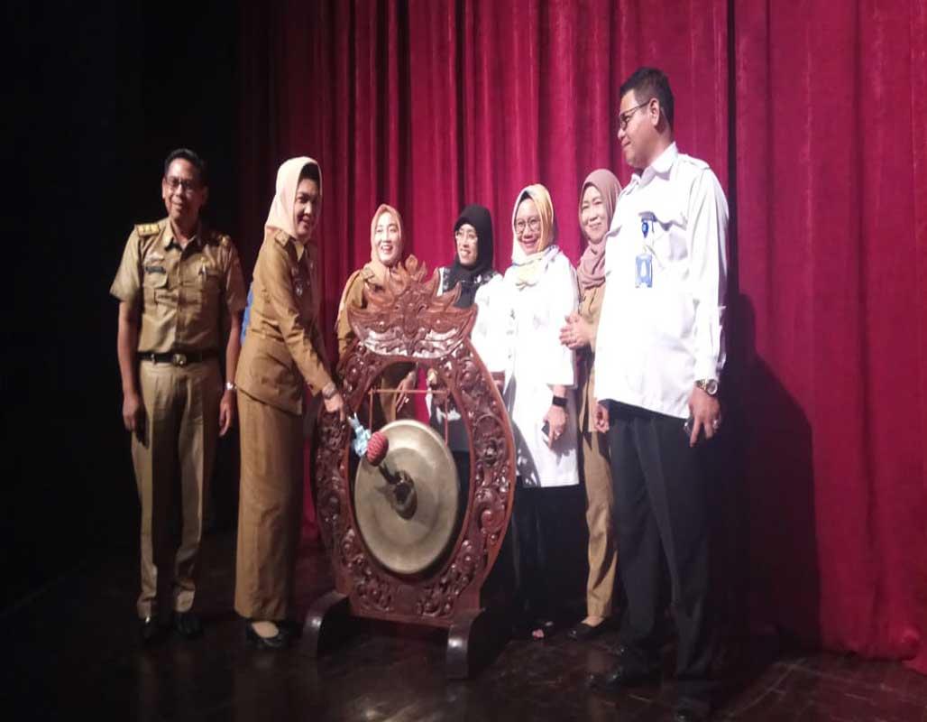Kemendikbud Disdik Lampung Gelar Gebyar Hardiknas Post Kepala Upt Bptp