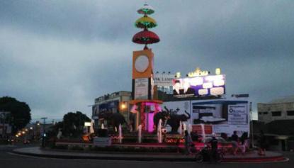 Sebanyak 33 Karya Pelukis Lampung Dipamerkan Taman Budaya Harapan Masyarakat