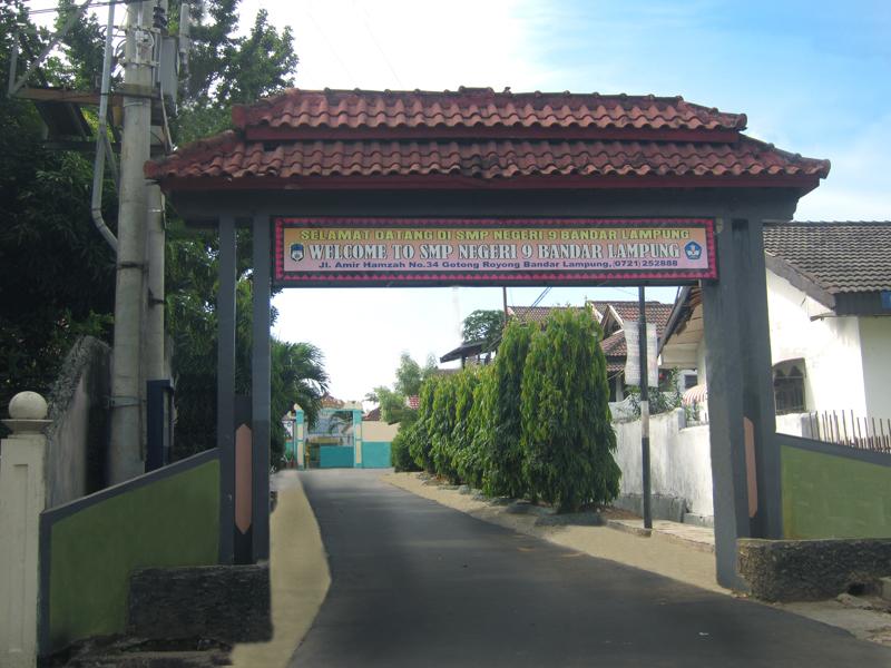 Sekolah Kita Slideshow Maker Taman Budaya Lampung Kota Bandar