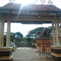 Taman Budaya Lampung 16 Tips Foto Diambil Oleh Sigit P