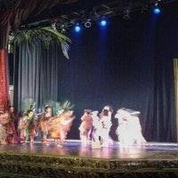Taman Budaya Lampung 16 Tips Foto Diambil Oleh Yopie P