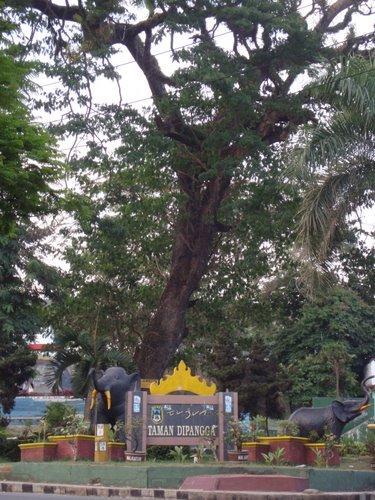 2 East Taman Dipangga Lampung Photos Kota Bandar