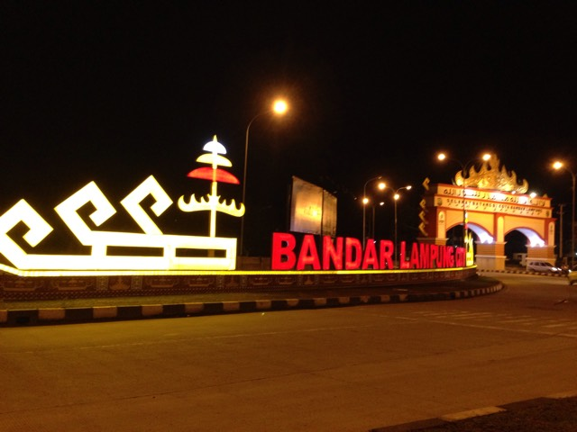 City Tour Bandar Lampung Sehari Penuh Duniaindra Iconic Gapura Selamat