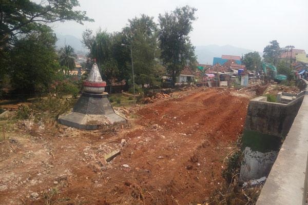 Jangan Pupus Ikon Taman Dipangga Lampost Kota Bandar Lampung