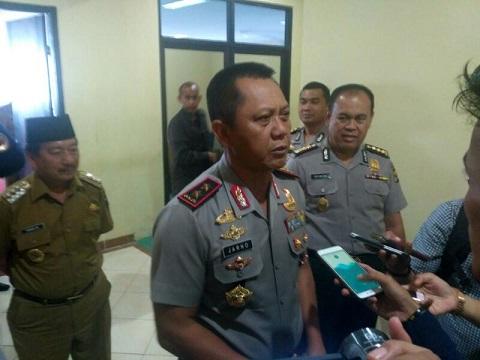 Lampost Polda Pertahankan Mercusuar Taman Dipangga Lampung Post Kota Bandar